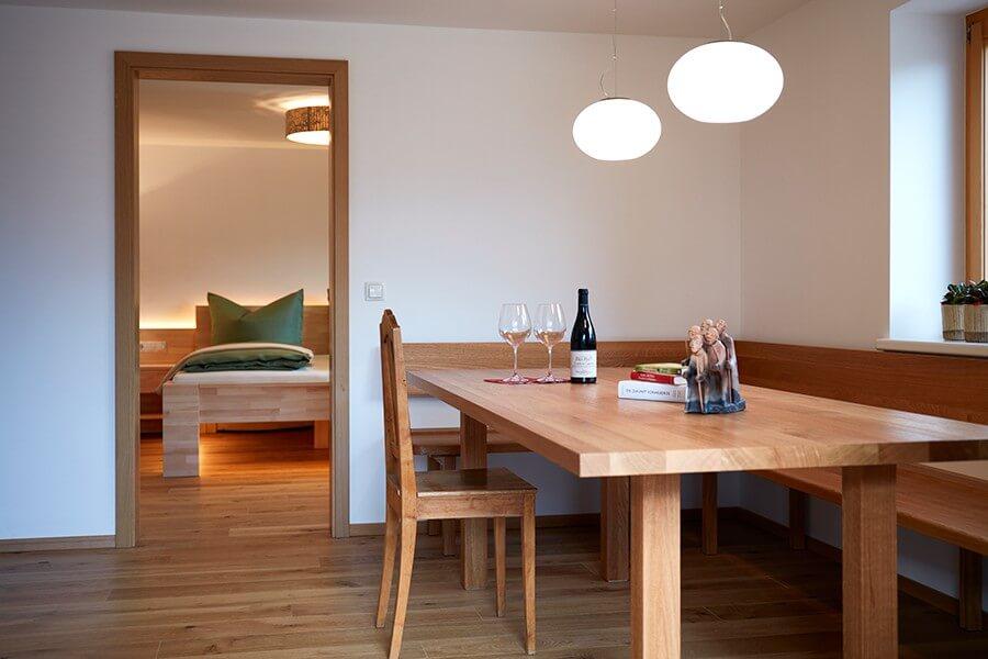 Appartement Rosskopf